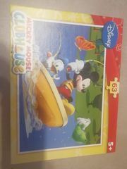 Mickey Mouse Puzzle 63 Teile