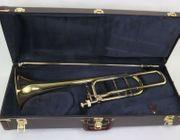 Bach Stradivarius 50BO Bassposaune inkl