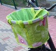 Reisenthel Fahrradkorb inkl Klickfix Adapter