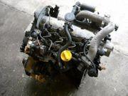 Engine Motor Renault MEGANE SCENIC