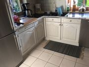Küche Holzteile zuverschenken