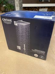 SmartControl Duschsystem Grohe Grohtherm