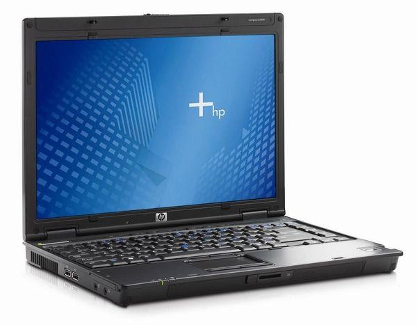 HP NC 6400 2x 2