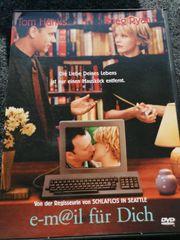 DVD e-mail für dich