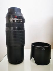 Nikon AF-S Nikkor 70-300mm 1