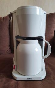 Kaffeemaschine - Marke Petra
