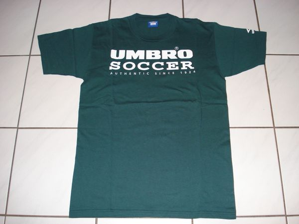 Umbro T-Shirt UMBRO SOCCER Made