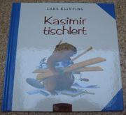 Buch Kasimir tischlert