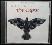CD - The Crow - Original Motion