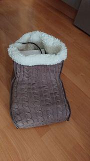 Fußwärmer inkl Massagefunktion - Neu perfekt