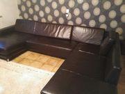 großes Sofa U Form