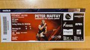 1 Peter Maffay Ticket für