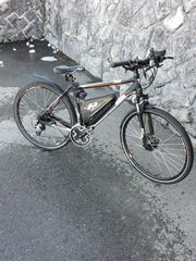 KTM E-cross E-bike