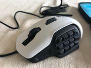 Roccat Nyth - Gaming Maus - mit