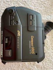 JVC Videokamera Mod GR-AX5