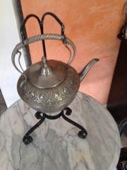 Alter sehr schöner Teekessel