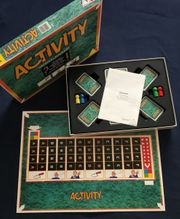 Gesellschaftsspiel Activity Originalausgabe von Piatnik -