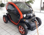 Renault Twizy ohne Batterie Life -