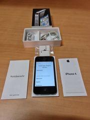 Apple iPhone 4 - 16GB in