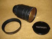 Objektiv Tamron AF Aspherical 28-200