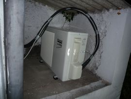 Bild 4 - Kühlanlage Kühlzelle Kühlhaus Kälteanlage Kälteaggregat - Bad Kreuznach