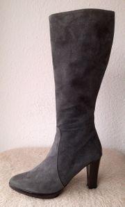 TAMARIS Damen Mädchen Leder Stiefel