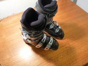 Lange Skischuhe Damenmodell gebraucht zu