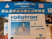 Rademacher Rollotron Pro Rolladenantrieb 60kg
