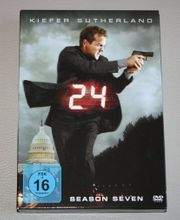 24 Staffel 7 Season Seven