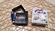 Batterietester für AAA AA C