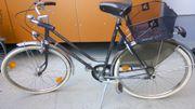 26 Zoll Vintage Damen Fahrrad