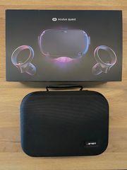 Oculus Quest 128 GB mit