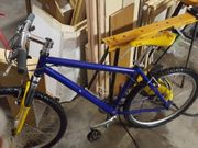 Fahrrad extra Anfertigung