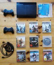 PS3 Super Slim 500GB 2