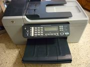 Drucker HP-Office jet 5615 all-in-one