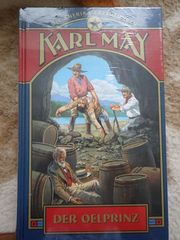 Karl May Der Oelprinz Buch