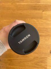 Tamron Objektiv für Sony E-Mount