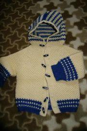 Baby-Kleidung Gr 68-80 zu verschenken