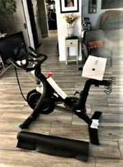 Peloton Fitness Bike Generation 3