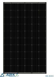 10 24 kWp Amerisolar 320W