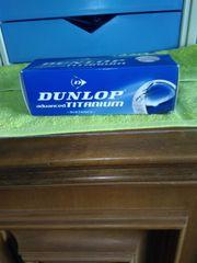 DUNLOP advanced Titanium Golfbälle Distance