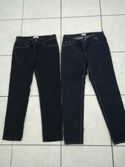 Wie neu Damenjeans Stretch Jeans