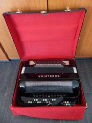 Excelsior 921 C Akkordeon im