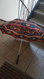 Stockschirm Regenschirm von Knirps
