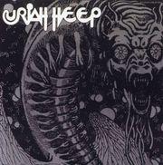 Uriah Heep Erstes US Vinyl