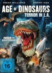 Age of Dinosaurs - Terror in