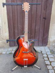 Framus Riviera Vintage Gitarre