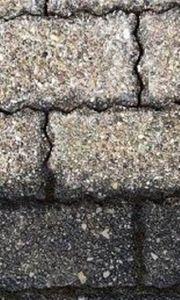 Dach Stein und Fassade Reinigungen