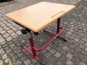 Kinderschreibtisch Schreibtisch höhenverstellbar