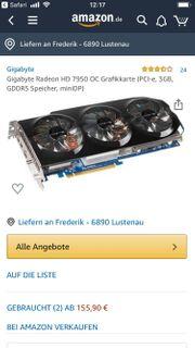 ATI Hd 7950 OC